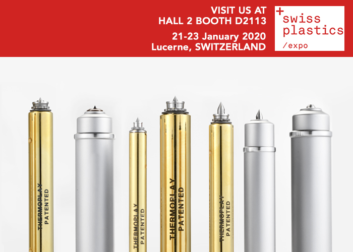 Swiss plastics Thermoplay